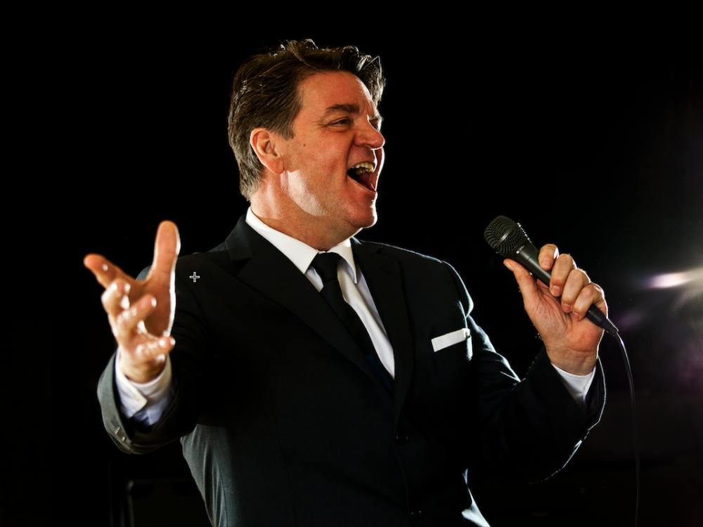 Steve Cabaret & Swing Singer