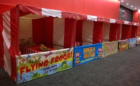 Fun Fair Stalls Fairground Stalls For Hire For Corporate Events & Parties