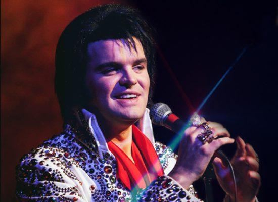 Elvis Presley Tribute 3
