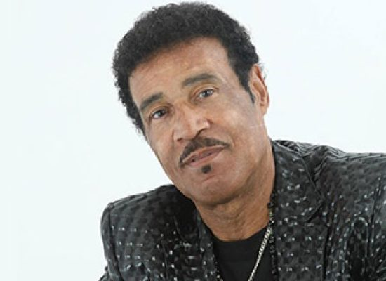 Lionel Richie Tribute 1