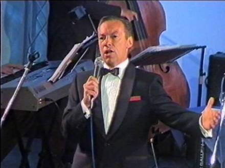 Frank Sinatra Tribute 1
