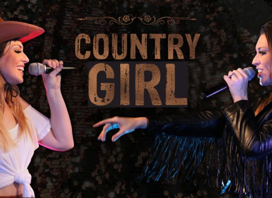 Country Girl Tribute Performing Live In Country & Western Costume
