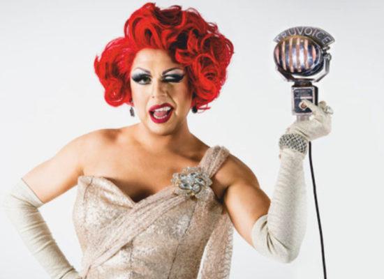 La Voix Drag Artist & Comedy Diva
