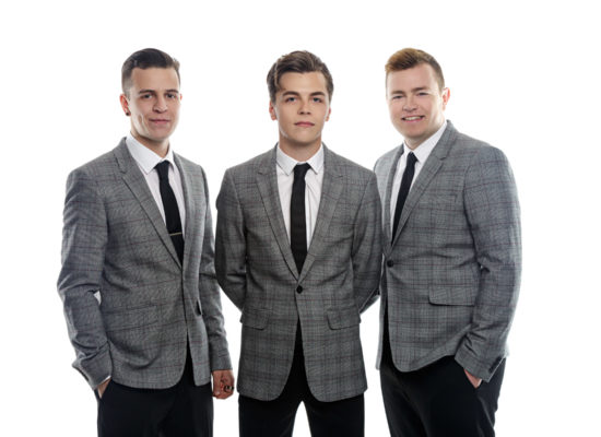 Hound Dogs Vintage Rock n Roll Tribute Band