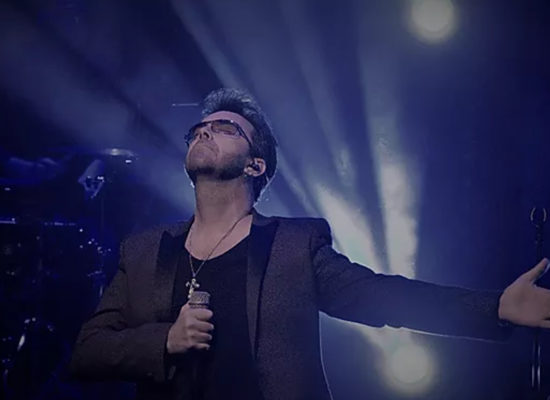 George Michael Tribute Live On Stage
