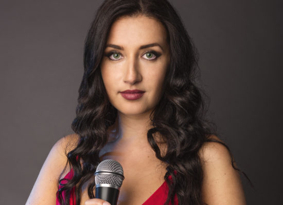 Chess Classical Crossover Singer First & Foremost Entertainment Ltd