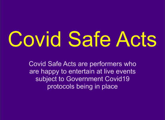 Covid Safe Acts