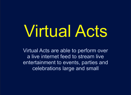 Virtual Acts